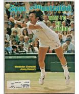 1982 Sports Illustrated Wimbledon Oakland Raiders Milwaukee Brewers  - $2.50