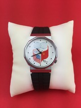 Vintage Soviet wrist watch LUCH Made in USSR - $109.95