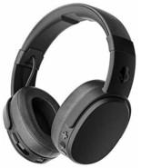 Skullcandy Crusher Wireless headphones Bluetooth compatible BLACK S6CR - $218.42