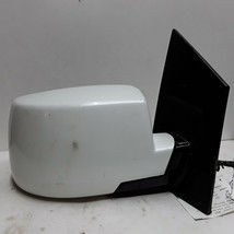 04 05 06 07 08 09 Nissan Quest right passenger side white door mirror 3 wires OE - $55.43