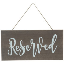 Reserved Wood Wall Art Home Decor Party Decoration - $24.99