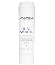 Goldwell Dualsenses Just Smooth Taming Conditioner  10.1oz