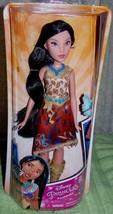 """Disney Princess POCAHONTAS 11""""H NWT - $12.88"""