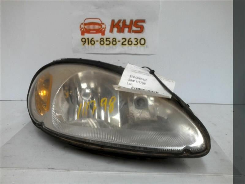 Primary image for Passenger Right Headlight Fits 01-05 PT CRUISER 275098
