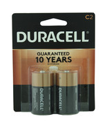 Duracell C Batteries Pack of 2   - $7.71