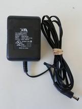 Cyber Acoustics AC-9 U090100A30 AC Power Supply 9VAC 1000mA - $10.08