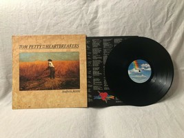 1985 Tom Petty & Heartbreakers Southern Accents LP Vinyl Record MCA 548... - $39.59