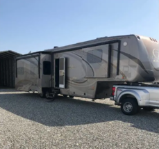 2018 DRV ELITE SUITES 40 KSSB4 For Sale In Taft, CA 93268 image 1
