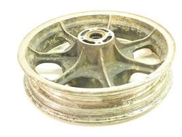 80 Kawasaki KZ1000 LTD B4 Solid Rear Wheel / Cast Rim - $189.99