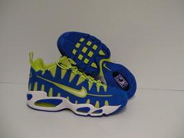 Nike Air Max NM Atletismo Zapatillas Hombre Talla 12 Eu - $83.90