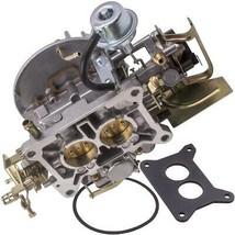2-Barrel Carburetor Carby w/ Gasket Fit Ford F100 F250 F350 Engine 289 3... - $111.28