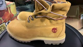 Timberland earthkeepers women's boots(Without Box) - $167.97