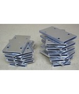 Cooper B-Line 9A-1004 Splice Plate Lot of 17 Pairs - $118.64