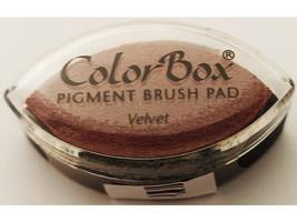 Colorbox Pigment Cat Eye Ink Pad, Velvet image 2