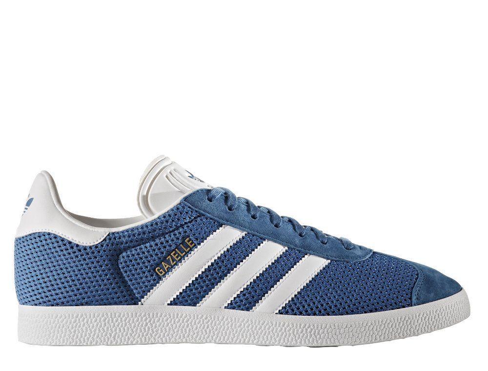 695f7e36f827d Adidas Originals Men s Gazelle Sneakers Size and 50 similar items. S l1600