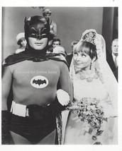 Batman TV Batman Adam West Carolyn Jones 8x10 Photo - $9.89