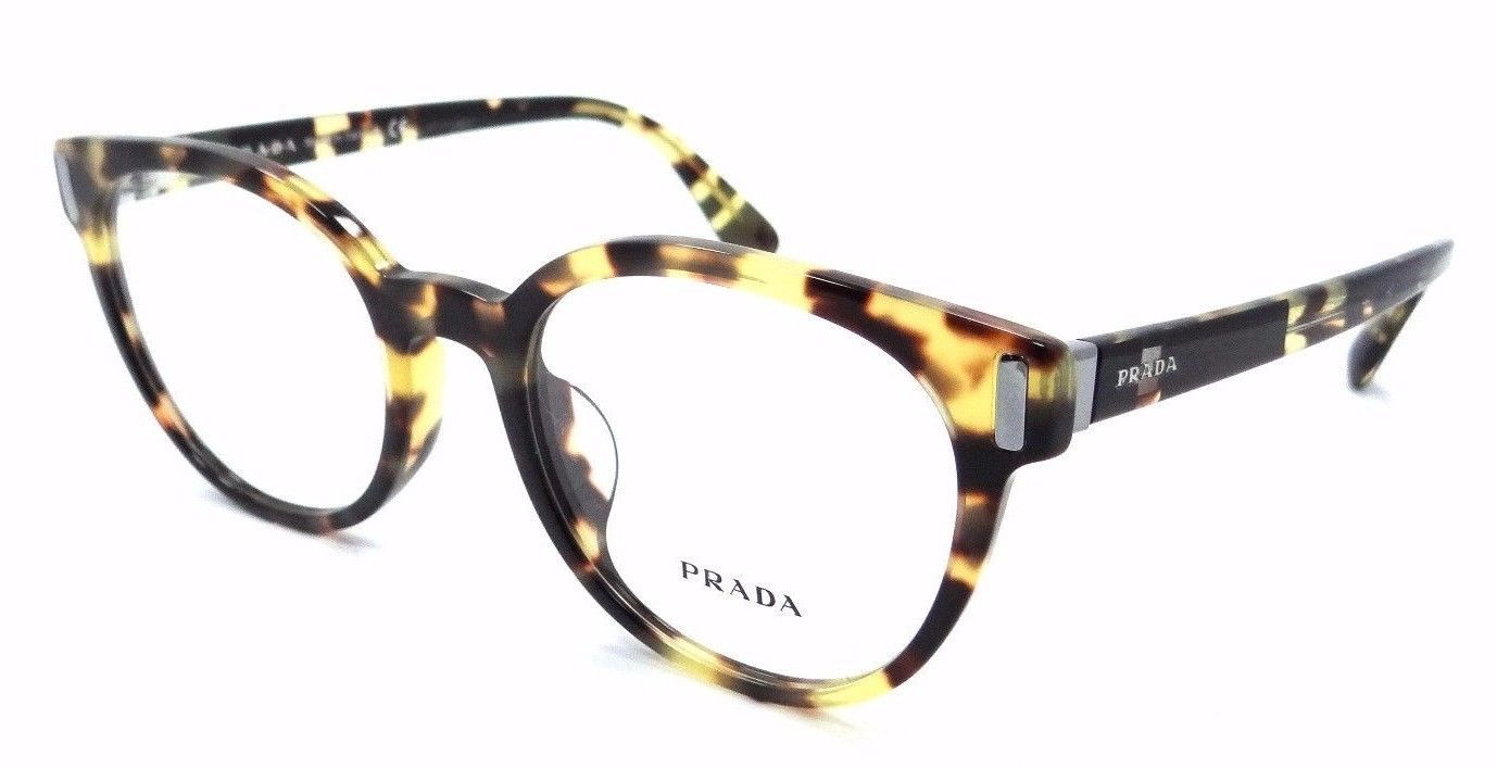 eafc48895c07 Prada Rx Eyeglasses Frames Vpr 06T-F 7S0-1o1 and 50 similar items