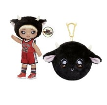 Na! Na! Na! Surprise 2 in 1 Fashion Doll and Plush Purse Series 4 Tommy ... - $18.69