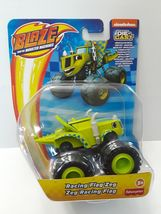 Blaze and The Monster Machines Racing Flag Zeg - $9.99