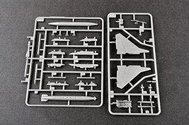 Trumpeter 1/72 MiG- 29 SMT 9.19 Fulcrum E Plastic Model 01676 - $63.00