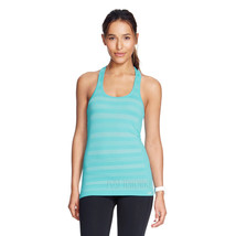 NWT C9 Champion Women Seamless Active Tank Racerback Duo Dry 4 Way Stret... - $22.99