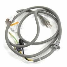 6411ER1005B LG Power Cord Assembly Genuine OEM 6411ER1005B - $41.53