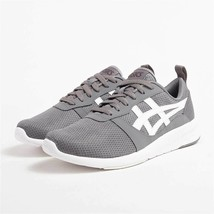 ASICS LYTE-JOGGER Men's Running Shoes Gray Casual Sneakers NWT H7G1N.9701 - $85.90