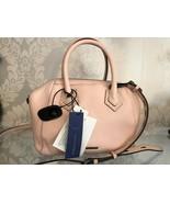 REBECCA MINKOFF Pink Micro Perry Satchel Style #HU16GPBX59 NWT - $161.51