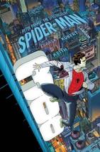 PETER PARKER SPECTACULAR SPIDER-MAN #300  REL DATE 02/28/2018 - $3.99