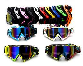 Adult Colourful double Lens Snow Ski Snowboard Goggles Motocross Anti-Fo... - $17.44