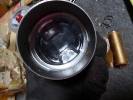 BorgoNova Cylinder Liner and Piston 61850000, 76 7753 0 0800, 004 031 00 000 image 5