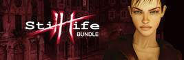 Still Life Collection PC Steam Code Key 3 Games NEW 1 2 Download Fast Region Fre - $9.54