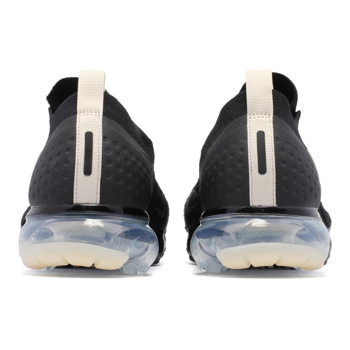 43a853171a4 Nike Air VaporMax Moc 2 (Black  Light Cream  White Thunder Grey) Men
