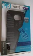 GENUINE Speck Candyshell Grip Case for Samsung Galaxy S6 edge SPK-A3729 - Black - $6.92