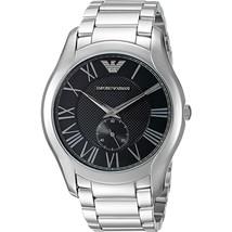 Emporio Armani Men's AR11086 Dress Stainless Steel Watch - $121.91