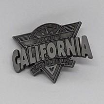 "Disney Pin Trading ""Disney's California Adventure"" Exclusive - Pewter - $6.30"