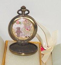Marie Osmond Watch Case Doll 2008 Item #C43640 - $73.50