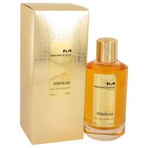 Mancera Intensitive Aoud Gold Eau De Parfum Spray (unisex) 4 Oz For Women  - $111.98