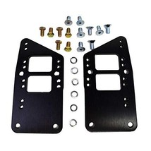 A-Team Performance Conversion Swap Motor Mount Adapter Plates Compatible With Ch image 2