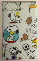 Peanuts Snoopy sport Toggle Rocker Light Switch Outlet wall Cover Plate decor image 4