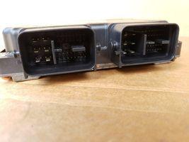 Mercedes Smart Fortwo 451 TCM ECM transmission Control Module 001-545-62-16 image 4