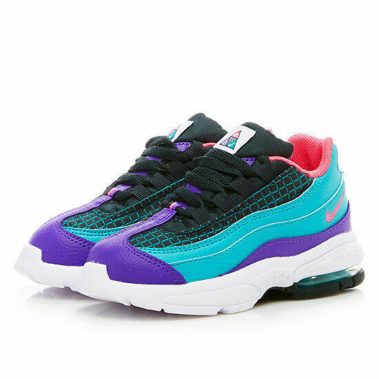 Nike Air Max 95 Now (Td) Toddler Us Size 7 C and 50 similar