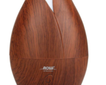 New Ultrasonic Faux Wood Grain Essential Oil Diffuser 1 Piece Aromatherapy