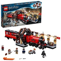 LEGO Harry Potter Hogwarts Express 75955 Building Kit (801 Pieces) - $79.99