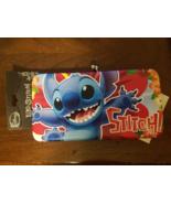 Disney Lilo & Stitch Hardcase Wallet by Loungefly NWT - $29.99