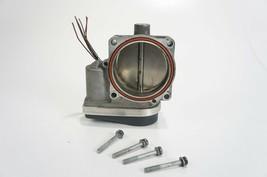 97-2005 land rover hse bmw 4.4 engine motor throttle body valve manifold intake - $91.84