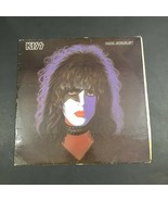 1978 Kiss Paul Stanley NBLP - 7123 - 7 Solo LP Vinyl Record - $28.51