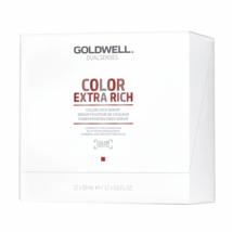 Goldwell Dualsenses Color Extra Rich Color Lock Serum 12 x 0.6oz/ 18ml - £80.58 GBP