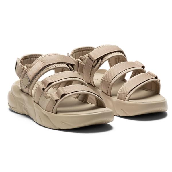 ASICS GEL-Bondal SD Sandals Women's Slide Cushion Slippers Beige 112119202 201 - $70.21
