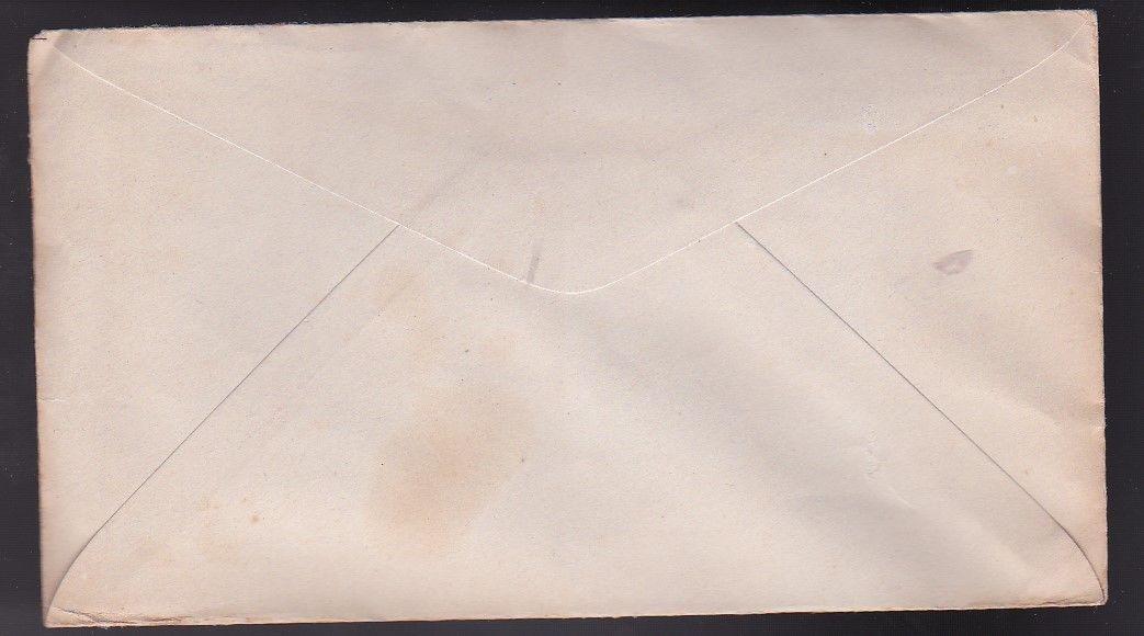 PERFECTION SUPPLY CO. NEW YORK, NY 1915